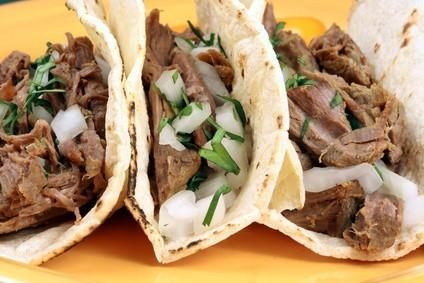 Gringo Bandito Taco Challenge