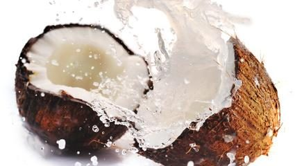 Coconut Water - The Natural Sports Drink